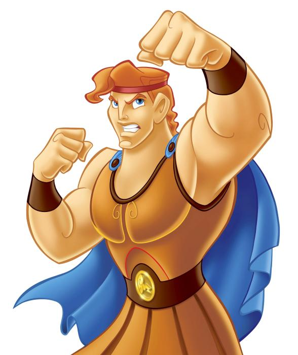 HERCULES, Hercules, 1997, ©Walt Disney Pictures