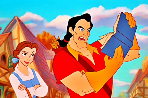 Gaston-How-Can-You-Read-This-1440x900-Wallpaper-ToonsWallpapers.com-