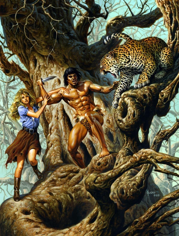 JoeJusko_Tarzan&Jane