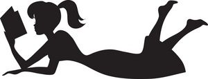 silhouette-woman-silhouette-laying-down-silhouettes-for-art-QtXLl7-clipart